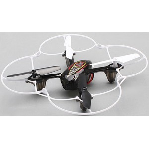 Syma X11C 2.4G 4CH 6 Axis RC Quadcopter with 2MP HD Camera Video Recorder
