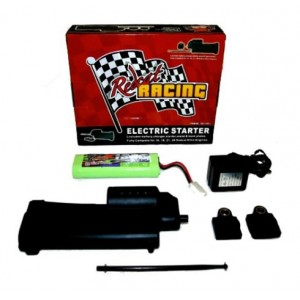 Redcat Racing Electric Starter Kit - 70111E-KIT