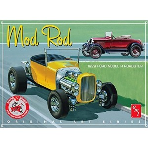 AMT AMT1000 Mod Rod 1929 Ford Model A Roadster