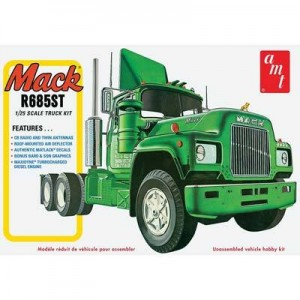 AMT AMT1039 Mack R685ST 1/25 Scale Plastic Model Kit