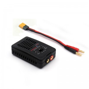 Detrum Supermate 4 balance charger for 2-4 cells lipo battery