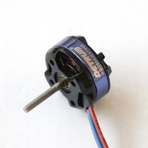 Detrum 2804-1900kV Brushless Motor
