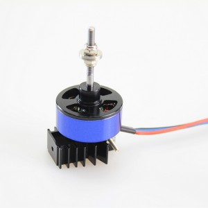 Detrum 2806-1200kV Brushless Motor