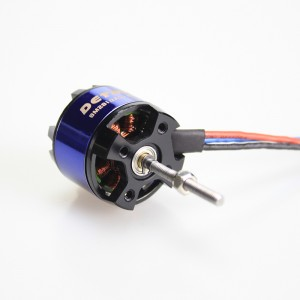Detrum 2810-1900kV Brushless Motor
