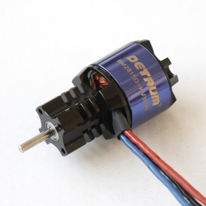 Detrum 2815-3600kV Brushless Motor