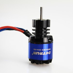 Detrum 2815-4100kV Brushless Motor