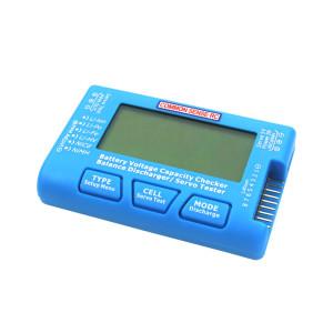Common Sense RC Cell Spy 8 Voltage Checker