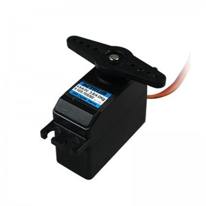 Dynam 25g digital servo,high speed for 480heli tail servo