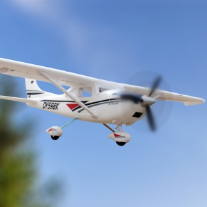 Dynam C-182 Sky Trainer 1280mm Wingspan