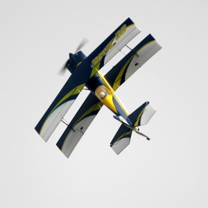 Dynam Devil 3D 1015mm Wingspan