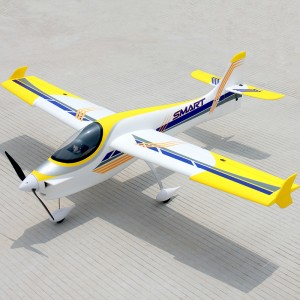Dynam Smart Trainer 1500mm Wingspan