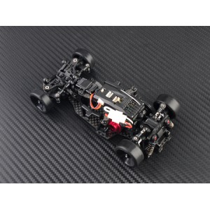 Atomic RC AMZ 1/27 Mini 2WD Touring Car (RTR / TX Included)