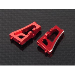 Atomic RC Alu. Body Shell Mount. (For AMR)
