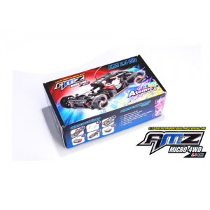 Atomic RC AMZ 1/27 Touring Assembly Kit Set (WO/TX)