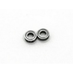 Atomic RC 3 x 6 x 2 Bearing (2 pcs)