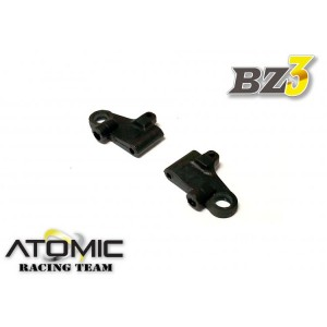 Atomic RC BZ3 Front Lower Arm (R+L)