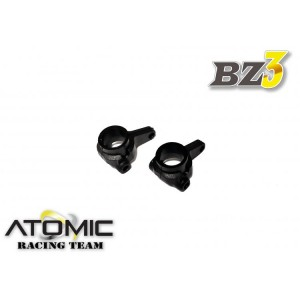 Atomic RC BZ3 Front Knuckle (2 pcs)