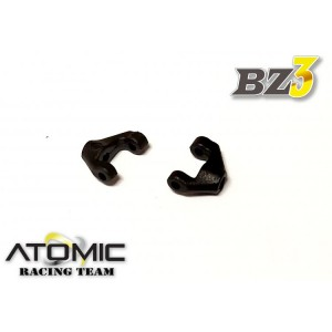 Atomic RC BZ3 Front upper Arm (2 pcs)
