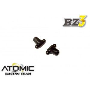Atomic RC BZ3 Rear T-Arm (2 pcs)