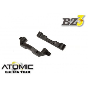 Atomic RC BZ3 Rear Suspension Mounts