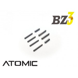Atomic RC BZ3 Pins Set