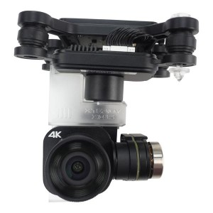 Autel Robotics 4K Camera & Gimbal