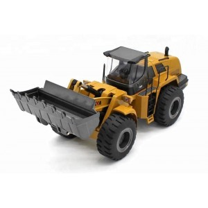 HUINA TOYS 1/14 Alloy 10CH 2.4G Wheeled Loader