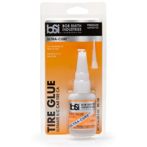 BSI Ultra-Cure Tire Glue