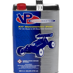 PowerMaster Car Fuels