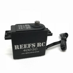 Reef's RC
