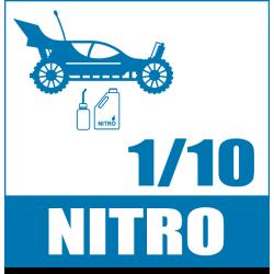 1/10 Scale Nitro