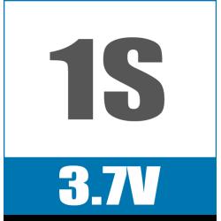 1S 3.7V