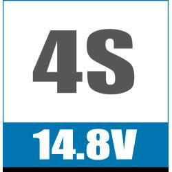 4S 14.8V