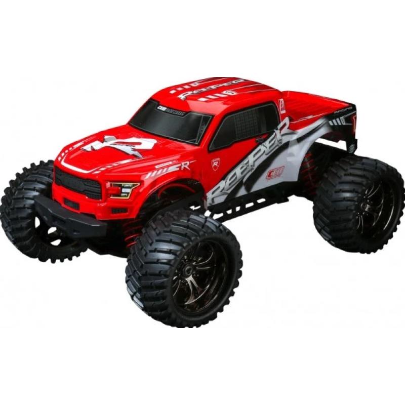 CEN Racing Reeper Mega Monster Truck 1/7 RTR, w/ HobbyWing ESC, Metal Gear Servo and 2.4Ghz Radio