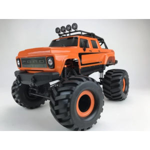 CEN Racing Ford B50 4WD Solid Axle, 1/10 RTR Monster Truck