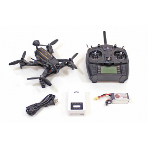 DST - 210mm RTF FPV Drone w/6 CH TX, Battery and Charger