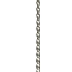 """DU-BRO 2-56 STAINLESS STEEL FULLY THREADED RODS (12"""" / 305MM)"""