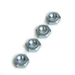 DU-BRO STEEL HEX NUTS (STANDARD)