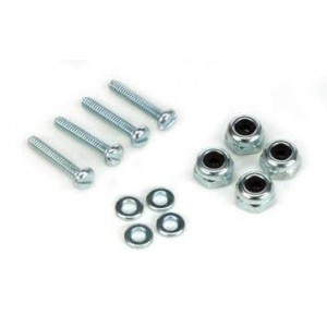 DU-BRO BOLT SETS WITH LOCK NUTS