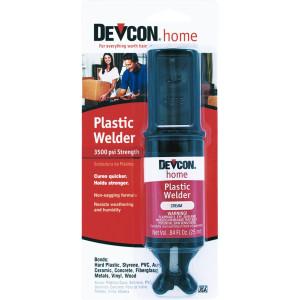 DU-BRO DEVCON PLASTIC WELDER - 0.84 OZ. DEV-TUBE