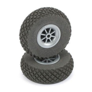DU-BRO DIAMOND LITE WHEELS