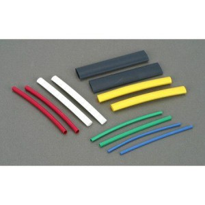 DU-BRO HEAT SHRINK TUBING