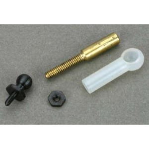 "DU-BRO 1/16"" THREADED BALL LINKS"
