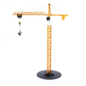 Double E Remote Controlled Tower Crane 2.4GHZ