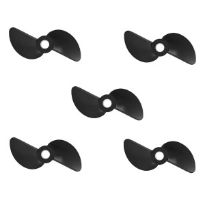 Exhobby 5pcs RC Watercraft Propeller for Remote Control Boat 795-3