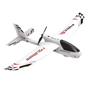 Exhobby Ranger G2 4 Channel FPV Airplane with Multiple-camera-mounting Platform and Friendly to Beginner (757-6) PNP
