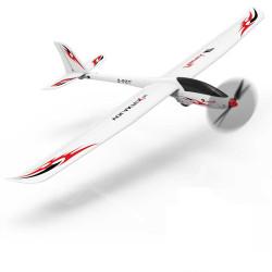 Gliders & Sailplanes