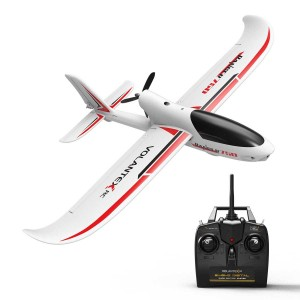 Exhobby Ranger 750 FPV Glider with One Key Return Function By GPS and 5G 720P wifi Camera (767-2) Wifi Version