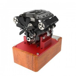 4 Stroke Engines