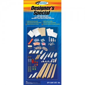 Estes 001980 – DESIGNER'S SPECIAL™